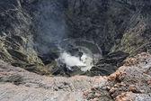 Volcano Kerinci — Stock Photo