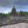 Royalty-Free Stock Photo: Prambanan temple. Yogyakarta,Java, Indonesia