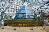 """Lake of Dreams"" — Stock Photo"