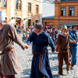 The Medieval Market in Turku — ストック写真