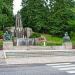 Fountain by Emil Wikstrom — Stock Photo #28947285