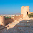 Stock Photo: Nakhal Fort in Sultanate Oman.
