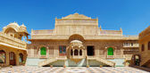 Mandir Palace in Jaisalmer,  North India — Stock Photo