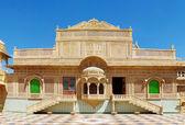 Mandir Palace in Jaisalmer,  India — Stock Photo