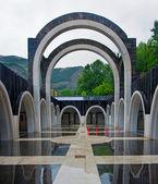 Sanctuary of Meritxell,  Andorra  — Stock Photo