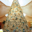 Christmas Tree at Disney - Photo
