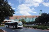 Dolphin Hotel at Walt Disney World (2) — Stock Photo