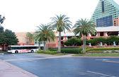 Dolphin Hotel at Walt Disney World (5) — Stock Photo