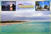 Scenes from Florida — Stock Photo