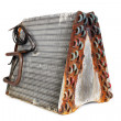 Stock Photo: Old Evaporator Coil (2)