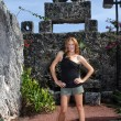 Coral Castle 11 — Stock Photo