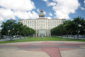 Seminole County Courthouse in Sanford, Florida — Foto de Stock