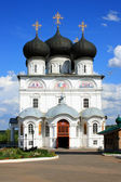 Cathedral of the Assumption of Kirov — Foto de Stock