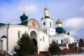 Orthodox Church of the Transfiguration — ストック写真