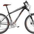 ������, ������: Hardtail mountain bike