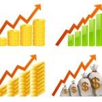 Charts — Stock Vector #13719010
