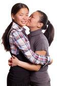 Två asiatisk kvinna — Stockfoto