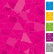Vetorial Stock : Geometric background