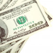 Dollar Abstract Background — Stock Photo #23597801