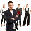 Business Team — Stock Photo #31075047
