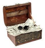 USA Dollars — Stock Photo