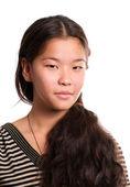 アジアの女の子 — ストック写真