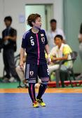 KOIDE Natsumi of Japan — Stock Photo