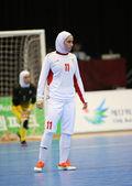 ARDALLANI Niloofar of Iran — Stock Photo