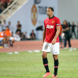 Rio Ferdinand of Man Utd. — Stock Photo