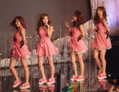 """Secret"" girl group of South Korea — Stock Photo"