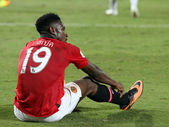 Danny Welbeck of Man Utd. — Stock Photo