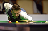 Mark Selby of England — Stock Photo