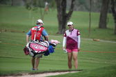 Shanshan Feng of China — Stockfoto