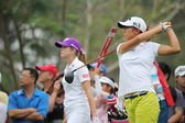 Lydia Ko of New Zealand — Foto de Stock