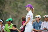 Paula Creamer of USA — Foto de Stock