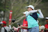 Shanshan feng de china — Foto de Stock