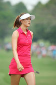 Michelle Wie of USA — Stock Photo