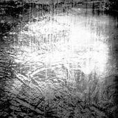 Textura de la pared negro grunge enyesado, fondo diseñado — Foto de Stock