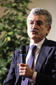 Massimo D'Alema — Stock Photo
