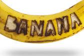 Banan — Stockfoto