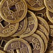 China coins — Stock Photo #15793687