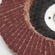 Abrasive disks  — Stock Photo