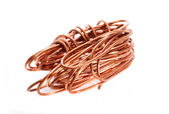 Copper — Stock Photo