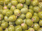Olives — Stock Photo