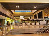 Don mueang internationella flygplats — Stockfoto