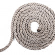 Roll of nautical rope — Zdjęcie stockowe