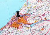 Destination Riga, Latvia — Stock Photo