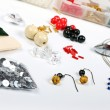 Beading workshop — 图库照片 #17455973