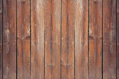 Grungy wooden texture. planks background — Stock Photo