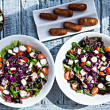 Salad mix — Stock Photo #13404401